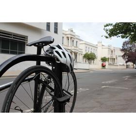 Hiplok DC Cykellås svart